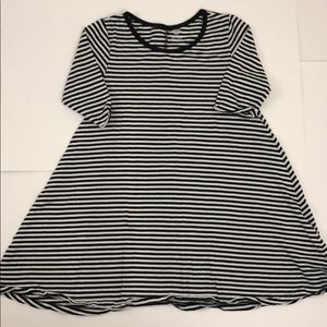 ⭐️ 3 for $20 OLD NAVY TUNIC DRESS SIZE LARGE 10/12